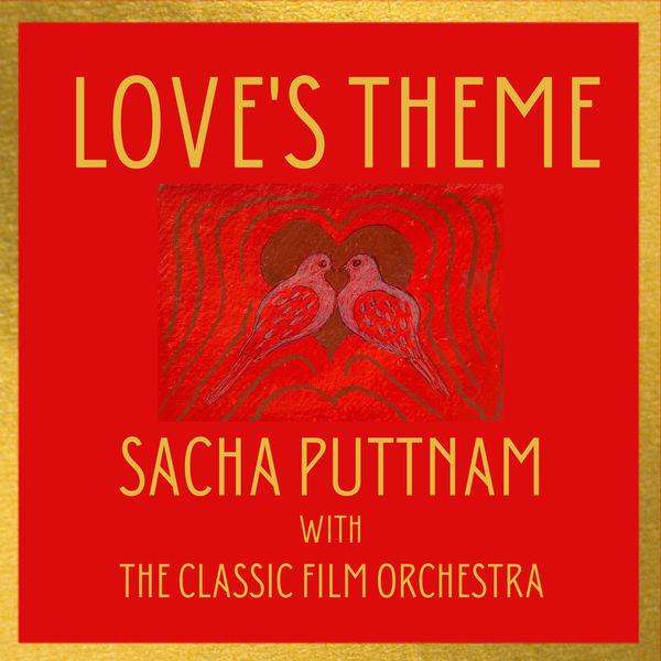 Sacha Puttnam - Love's Theme