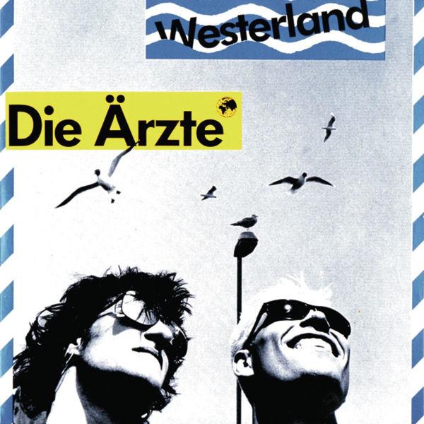 die ärzte - Westerland (Mixes)