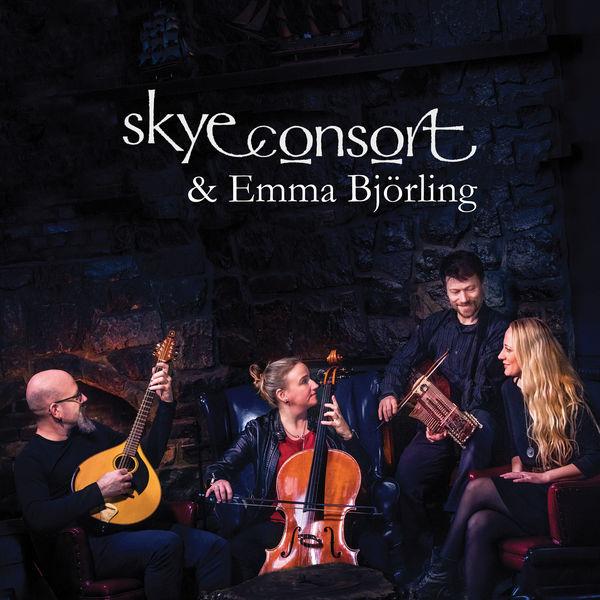 Emma Björling - Skye Consort & Emma Björling