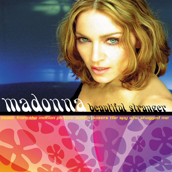 Madonna|Beautiful Stranger