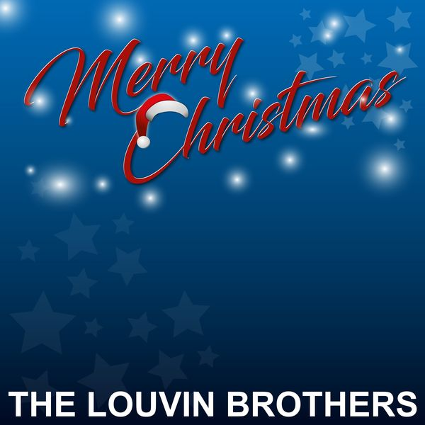The Louvin Brothers - Merry Christmas