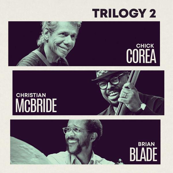 Chick Corea|Trilogy 2 (Live)