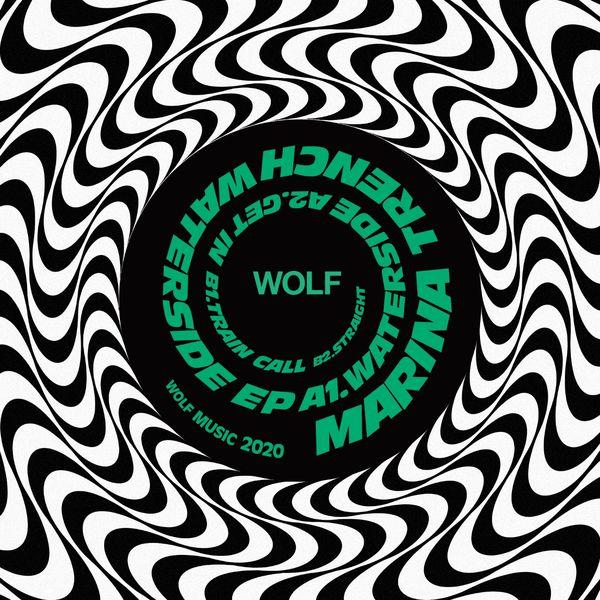 Marina Trench - Waterside - EP