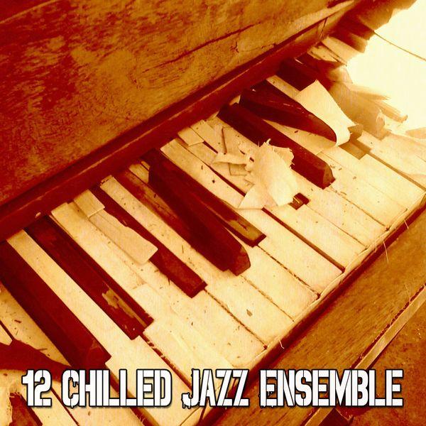 Nova Bossa - 12 Chilled Jazz Ensemble