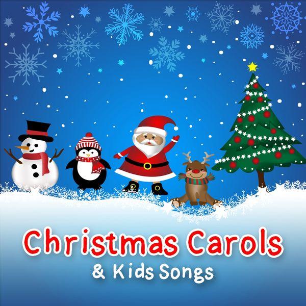 Nursery Rhymes and Kids Songs - Christmas Carols & Kids Songs