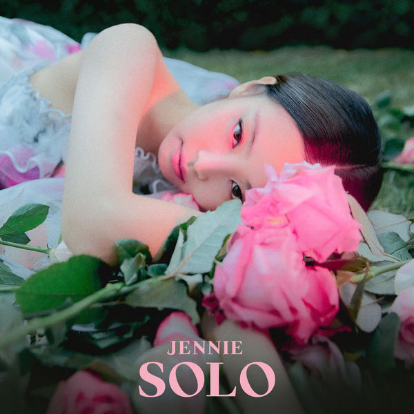 Download Jennie Solo Ilkpop