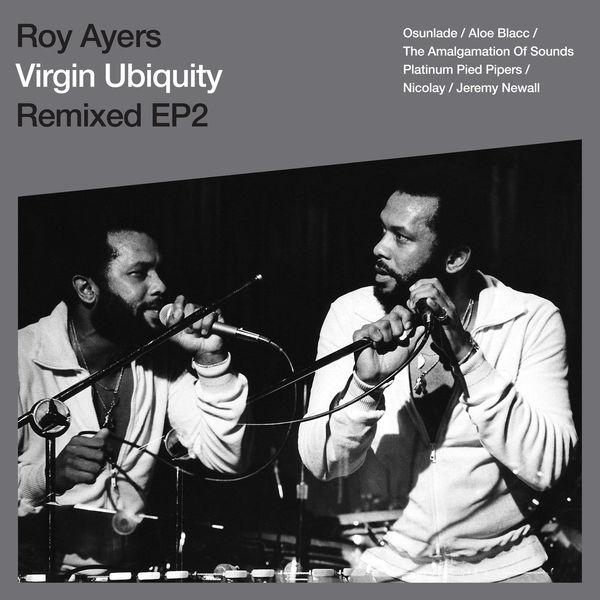 Roy Ayers|Virgin Ubiquity: Remixed EP 2