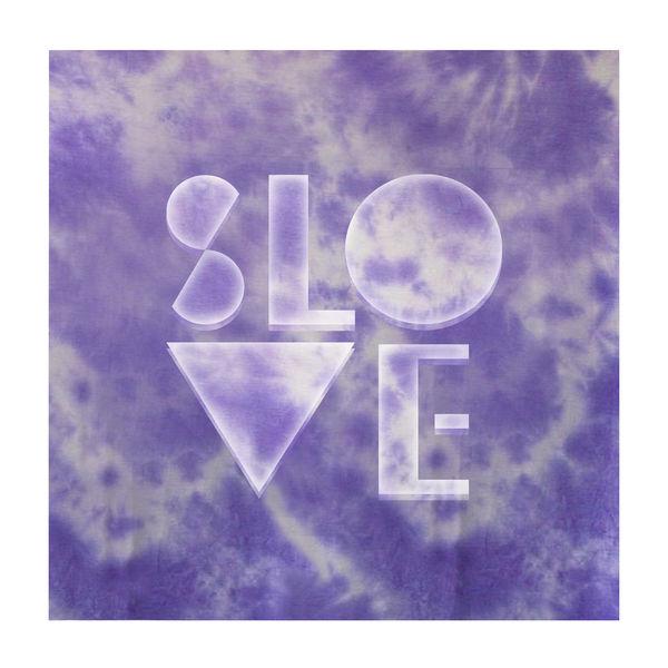 Slove - Sometimes