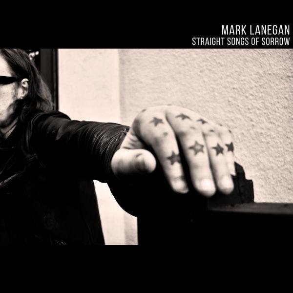 Mark Lanegan - Stockholm City Blues