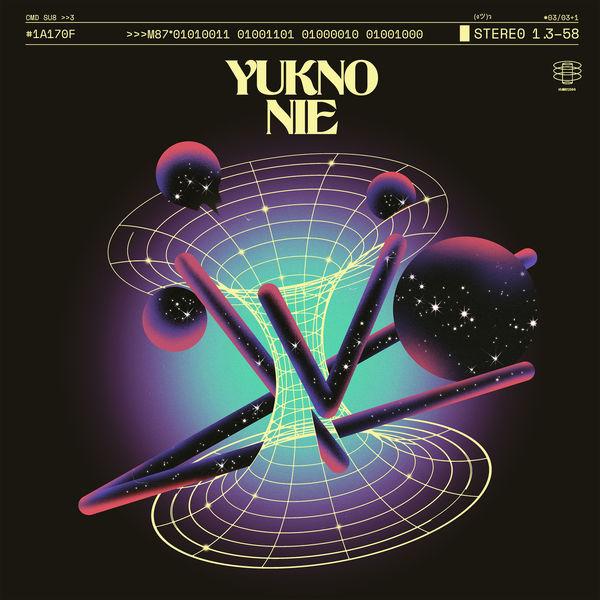 Yukno - Nie