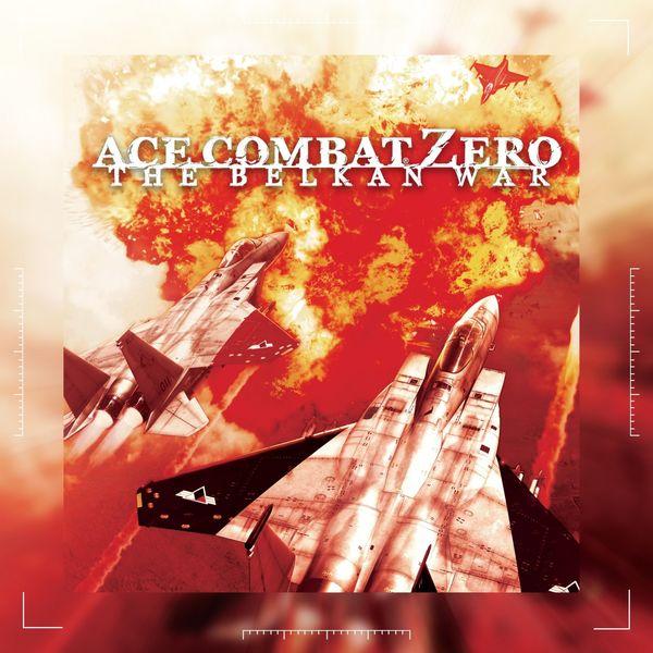 Namco Sounds - Ace Combat Zero: The Belkan War