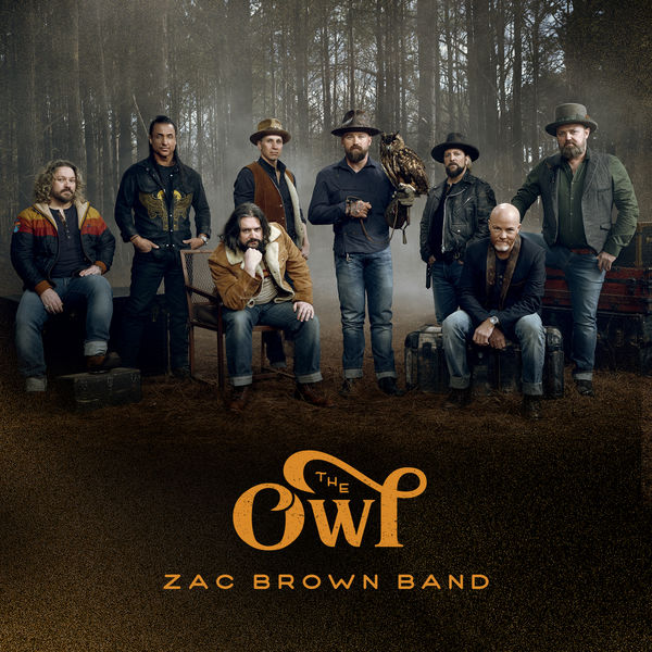 Zac Brown Band - The Owl