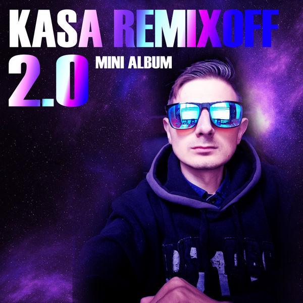 Kasa Remixoff - 2.0