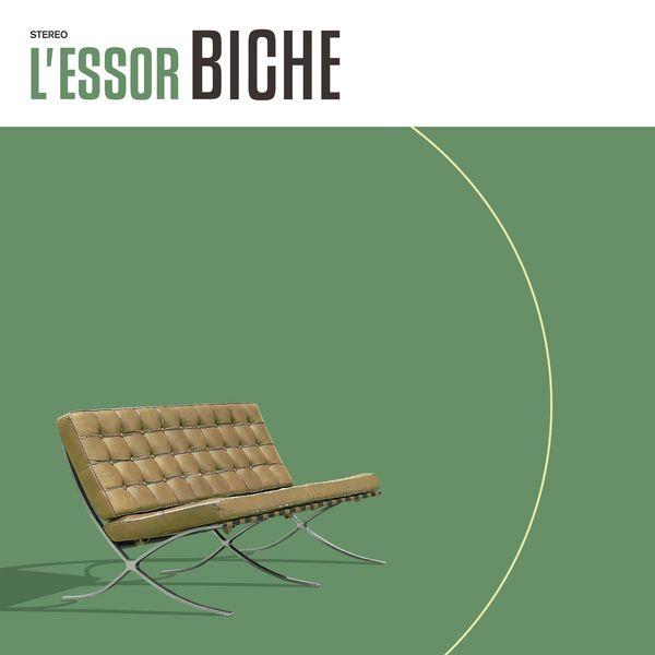 Biche - L'Essor