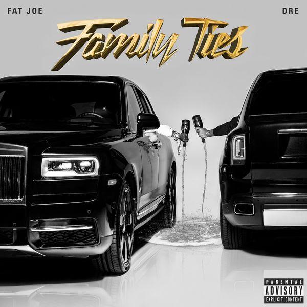 Fat Joe - Family Ties