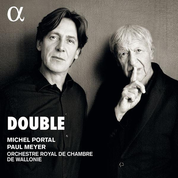 Michel Portal - Double