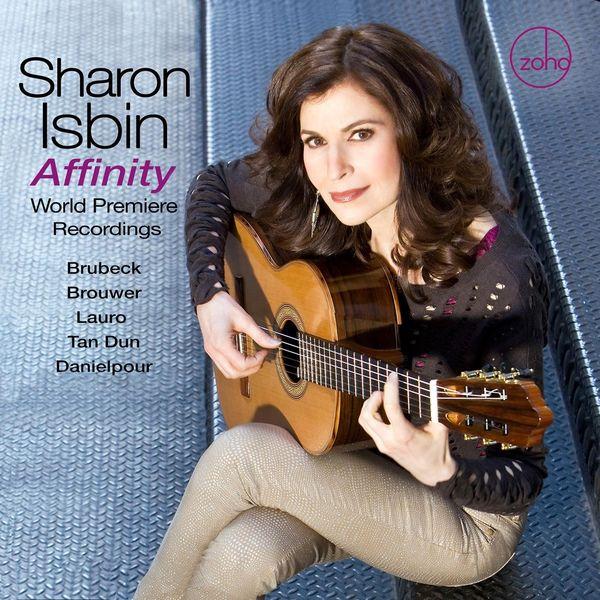 Sharon Isbin - Affinity