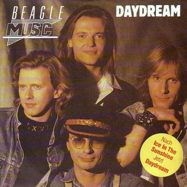 Beagle Music - Daydream