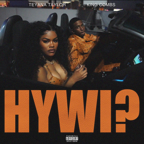 Teyana Taylor - How You Want It?