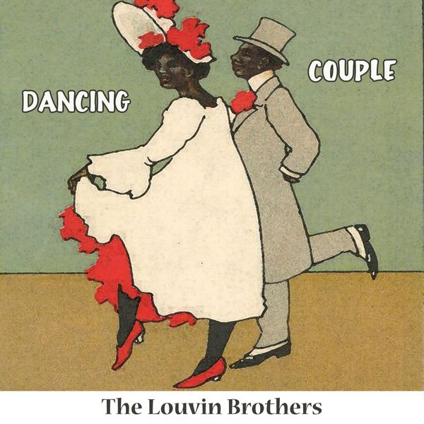 The Louvin Brothers - Dancing Couple