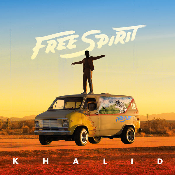 Free Spirit | Khalid to stream in hi-fi, or to download in True CD Quality