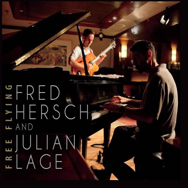 Fred Hersch - Free Flying