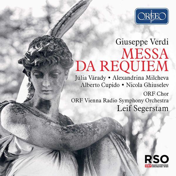 Júlia Varady|Verdi: Messa da requiem