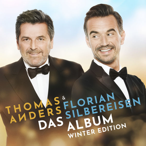 Thomas Anders - Das Album (Winter Edition)