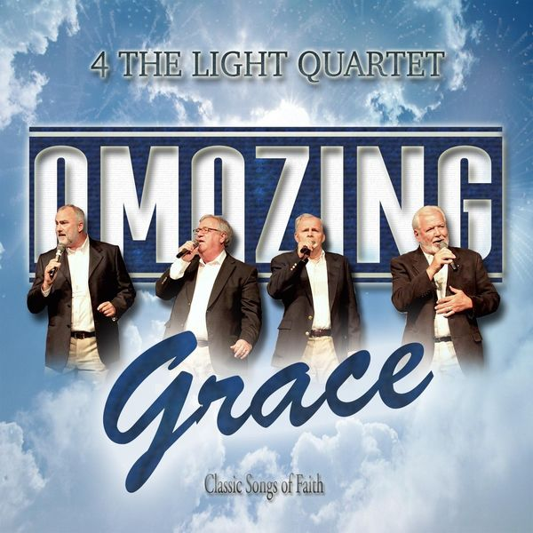 4 The Light Quartet - Amazing Grace