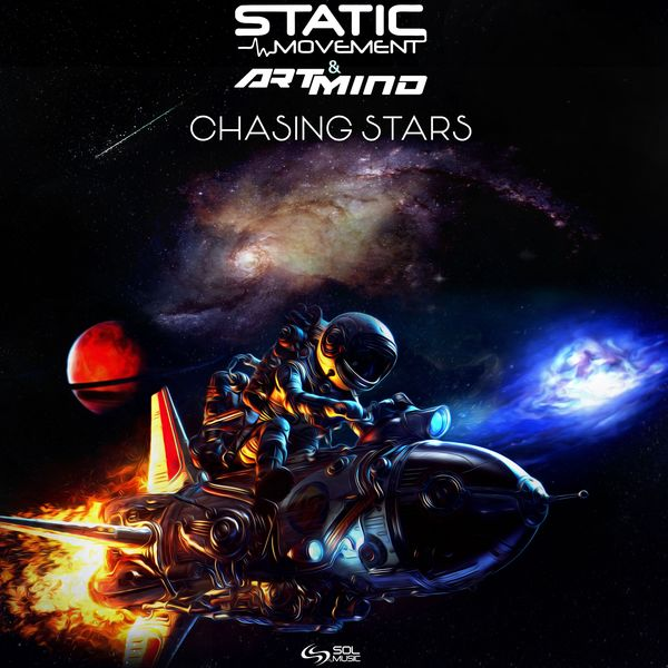 Static Movement - Chasing Stars