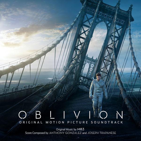 M83 - Oblivion (Original Motion Picture Soundtrack)