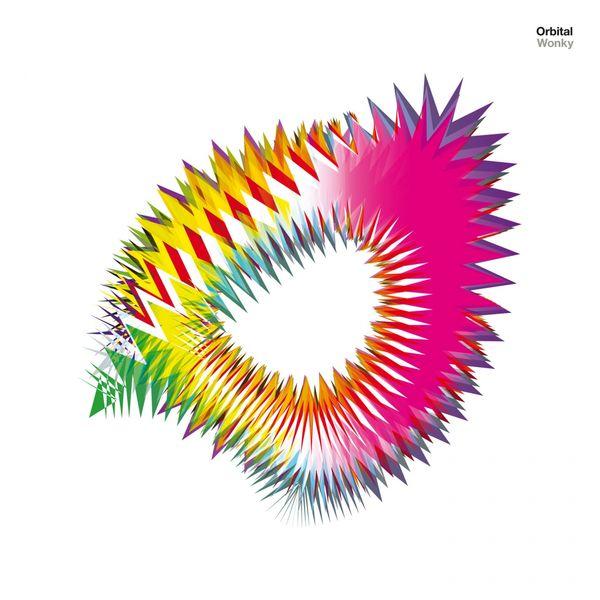 Orbital - Wonky (feat. Lady Leshurr)