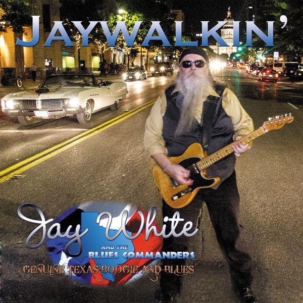 Jay White - Jaywalkin'