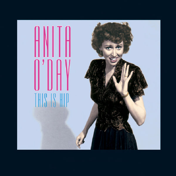 Anita O'Day - This Is Hip