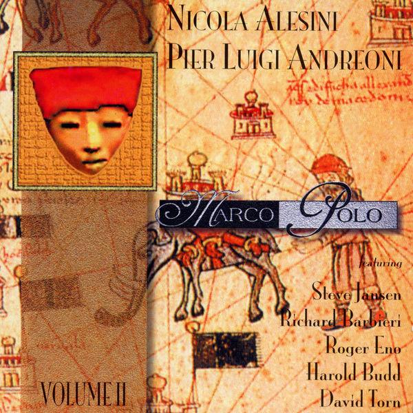 Steve Jansen - Marco Polo - Volume II