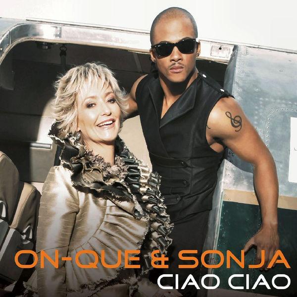 Sonja Herholdt - Ciao Ciao