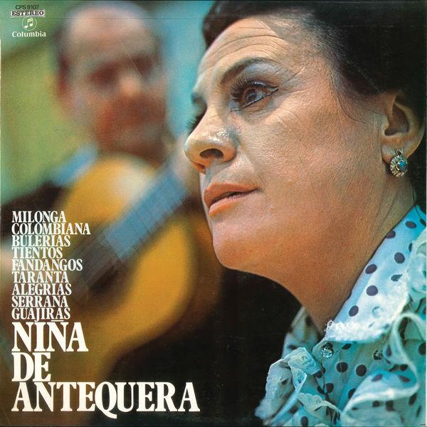 Nina de Antequera - La Novia del Sol (Remasterizado)