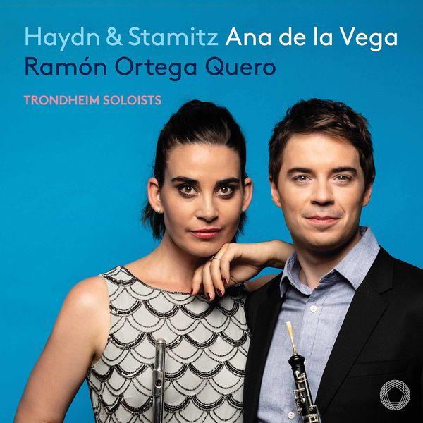 Ana de la Vega - Haydn, A. Stamitz & C. Stamitz: Concertos