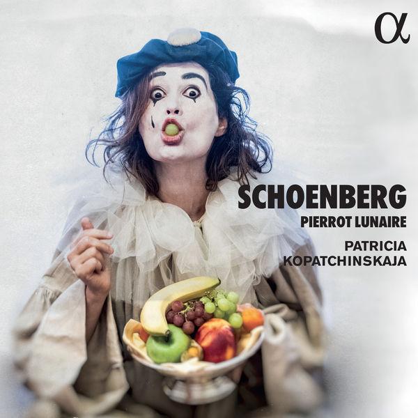 Patricia Kopatchinskaja - Schoenberg: Pierrot lunaire