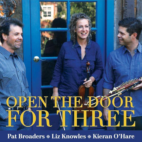 Open the Door for Three - Open the Door for Three