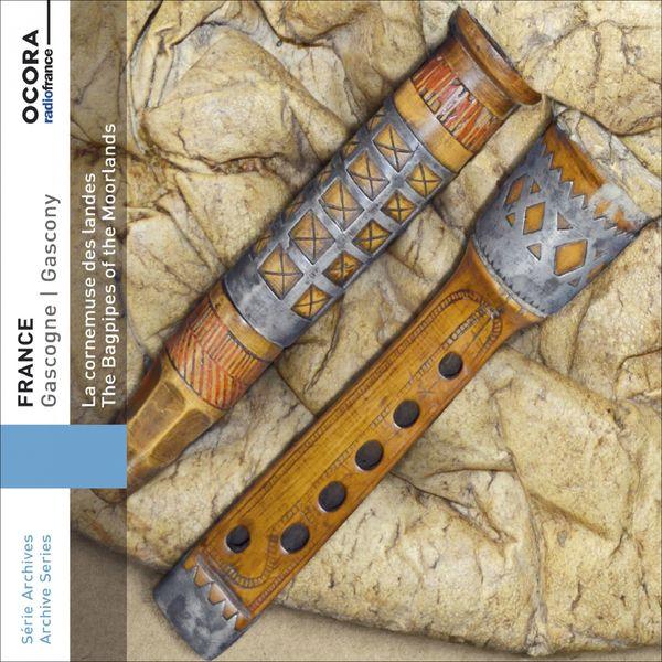 Various Interprets - France: La cornemuse des Landes (Gascogne)