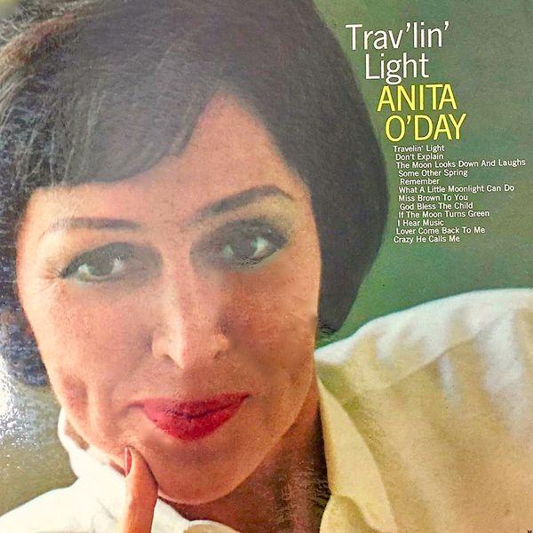 Anita O'Day - Trav'lin Light Rev