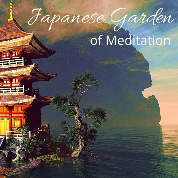 Oriental Music Zone - Japanese Garden of Meditation: Zen Spa, Relaxation, Amazing Nature Sounds