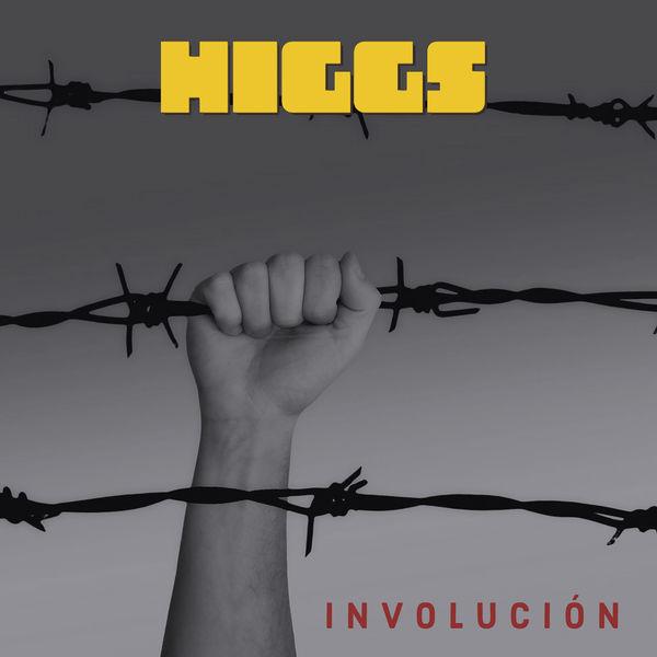 Higgs Involución