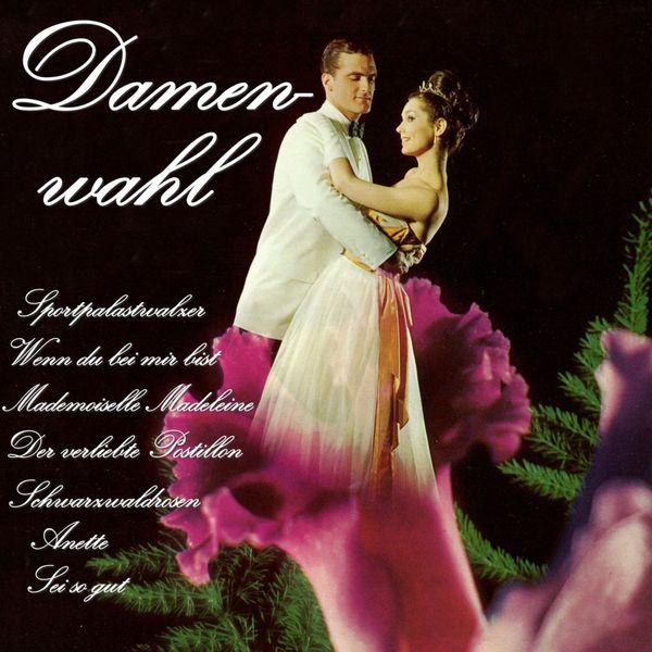 Various Artists - Damenwahl