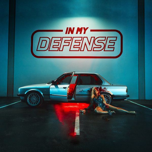 Iggy Azalea - In My Defense