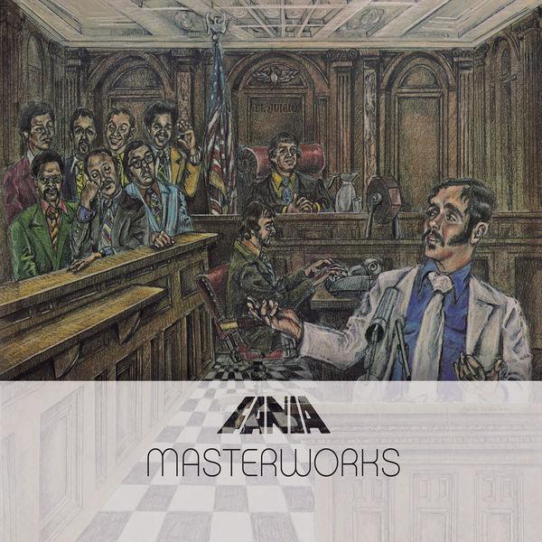 Willie Colon - Masterworks: El Juicio