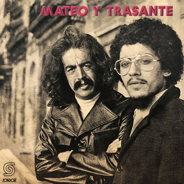 Eduardo Mateo - Mateo y Trasante
