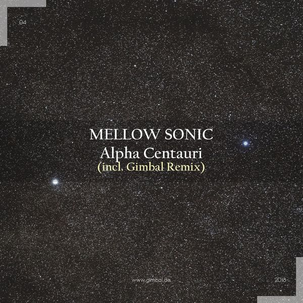 Alpha Centauri | Mellow Sonic – Download and listen to the album
