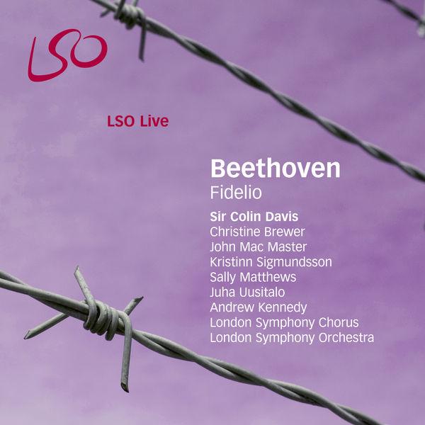 London Symphony Orchestra - Beethoven: Fidelio